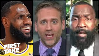 The NBA season to begin on December 22nd: Is the short turnaround bad for LeBron? | First Take