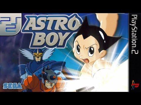 Download Longplay of Astro Boy