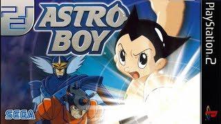 Longplay of Astro Boy
