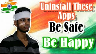 Uninstall these apps right now | Dangerous For your Phone | Dekh Review