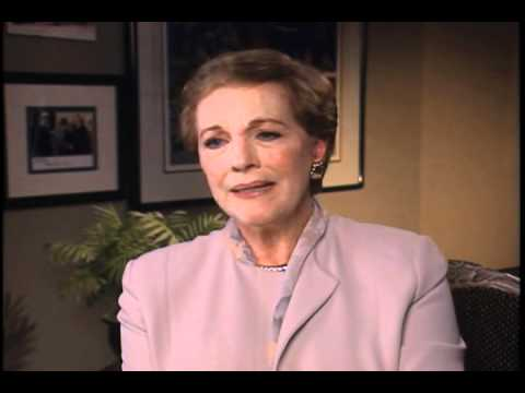 Julie Andrews on husband Blake Edwards - EMMYTVLEGENDS.ORG