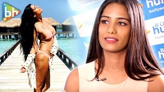poonam pandey hot photoshoot for bollywood hungama   exclusive