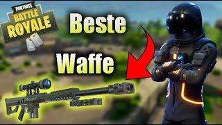 Beste Waffe AMK! II Fortnite II