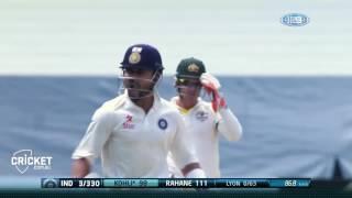 Hussey warns Aussies not to sledge Kohli