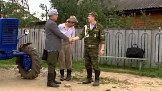 солдаты 5  - 1 серия part 2