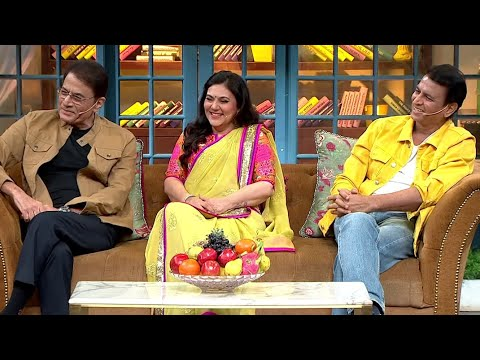 "The Kapil Sharma Show - TV Serial ""Ramanand Sagar's Ramayan"" Ep Uncensored 