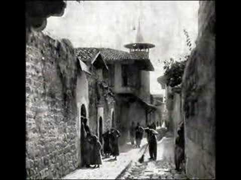 Syria - Old Images