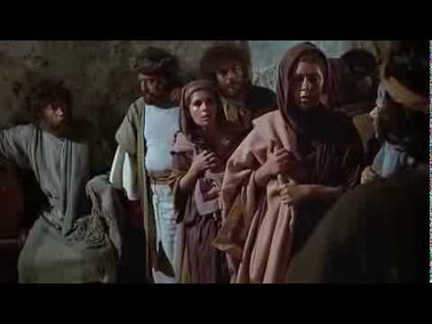 The Story of Jesus - Themne / Temen / Temne / Timene / Timmannee / Timne Language