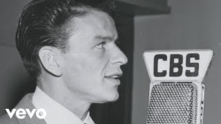 Frank Sinatra - The Story Behind A Voice On Air