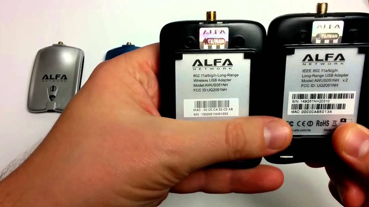 Ultimate WiFi USB Adapters Pen Testing Guide Testing
