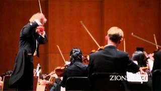 Utah Symphony - Speaking on Business