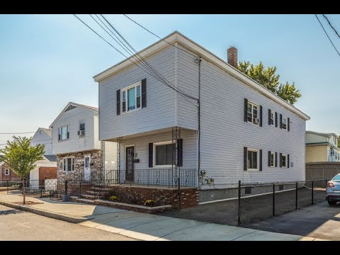 32 Englewood Ave, Chelsea MA  - Paul Coleman  - Tel 857 998 9623