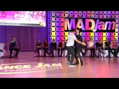 MADjam 2017 All Star Jack & Jill Samir Zutshi & Bryn Anderson