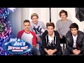 One Direction Pranked By Ant & Dec - Saturday Night Takeaway