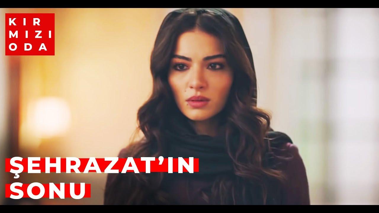 Şehrazat Öldü Mitra Doğdu | Kırmızı Oda 39. Bölüm