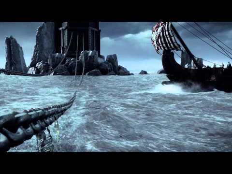 Ryse: Son of Rome и Darksiders доступны бесплатно на Xbox One уже сейчас