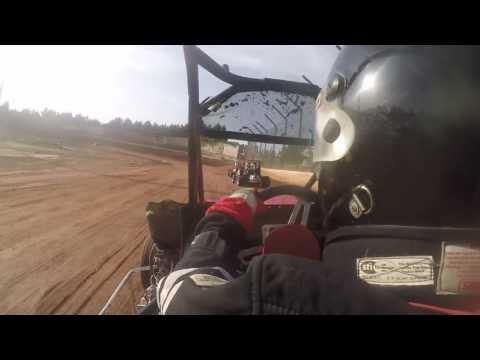 Ankit - Gator Motorplex - Hot Laps - 7/2/2016