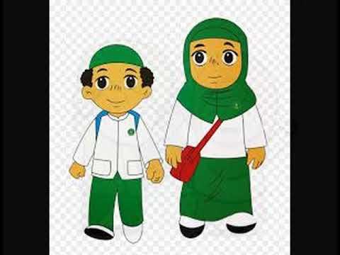 Full Kumpulan Lagu Anaka Islami