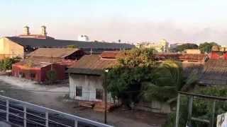 世界の車窓から キューバ鉄道 ハバナ発サンチアゴデキューバ行き2