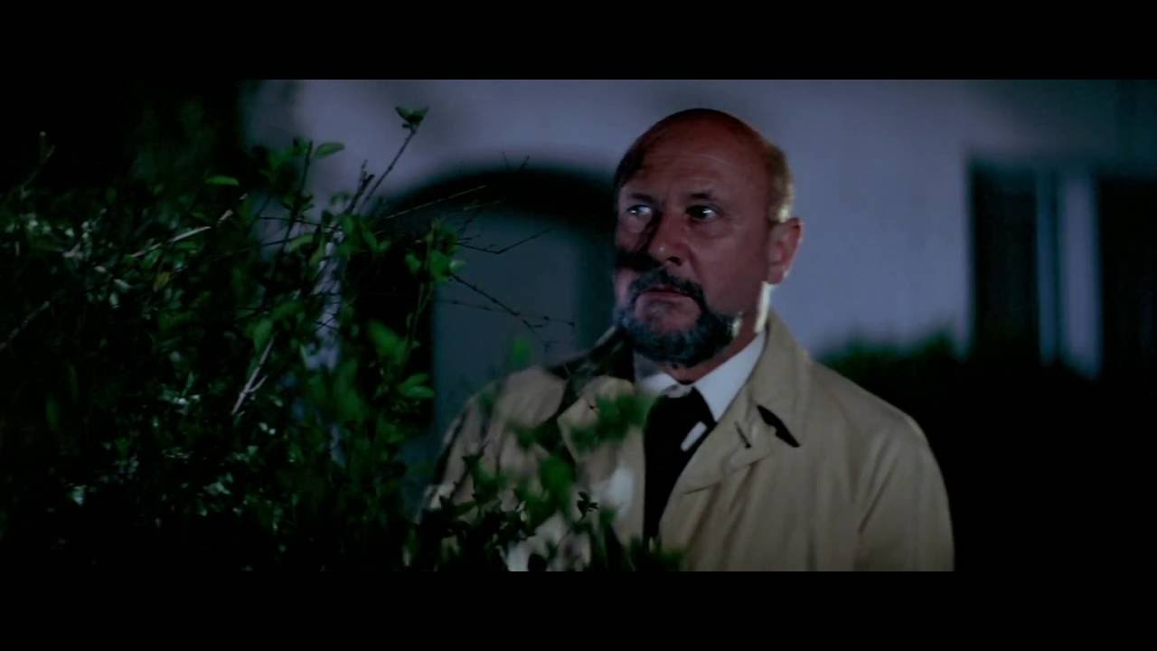 Dr Loomis Halloween