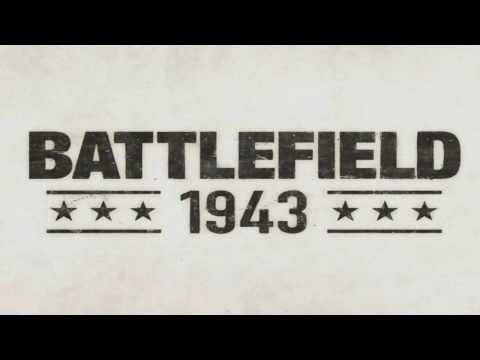 Battlefield 1943 Theme (HD Full Version)