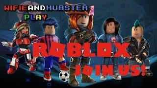Late Night Roblox Gameplay - Masters of the Ripull Minigames kehren zurück! WAH FAM! mitmachen bei!