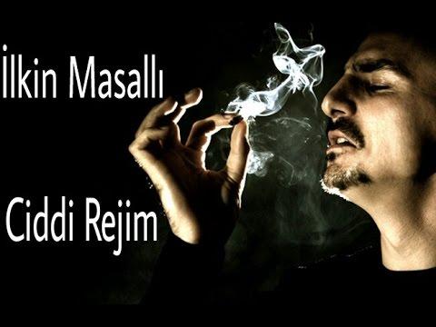 Azeri Bass Music - Ciddi Rejim [ İlkin Masallı ]