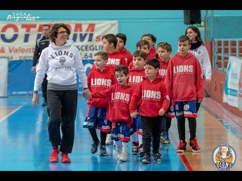 Natale 20-21 by Minibasket Lions Bisceglie