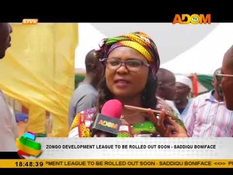 Adom TV News (19-1-18)