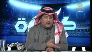 تركي العجمة يعلق على قضية  سعيد المولد ويوجه رسالة إلى عبدالله البرقان