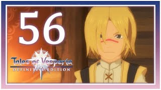 56 Der Blick ins Ungewisse - Tales of Vesperia (Lets Play, Gameplay deutsch, PS4, blind)