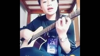 Kerenn!!! Aulia DA4 Pontianak Jago Main Gitar