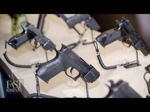 How Wall Street Could Ignite Meaningful Gun Reform