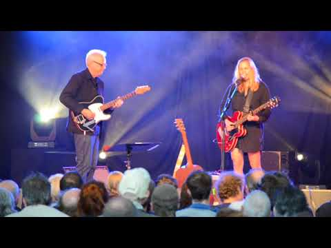 CHANTAL ACDA & BILL FRISELL ///Endless @ Jazz Middelheim Mp3