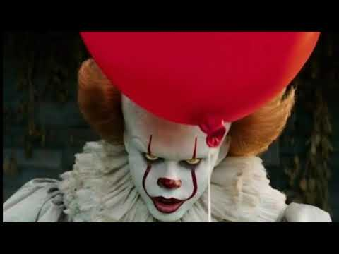 pennywise sings a song youtube. Black Bedroom Furniture Sets. Home Design Ideas