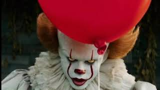 pennywise sings a song