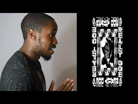 REVIEW: Danny Brown - Really Doe ft. Kendrick Lamar, Ab-Soul, Earl Sweatshirt