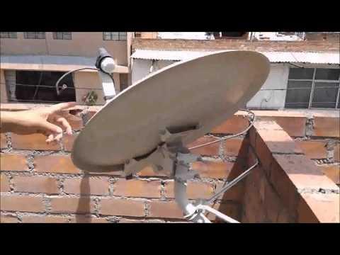 Como usar dos televisore con una caja reseptoraиз YouTube · Длительность: 4 мин28 с