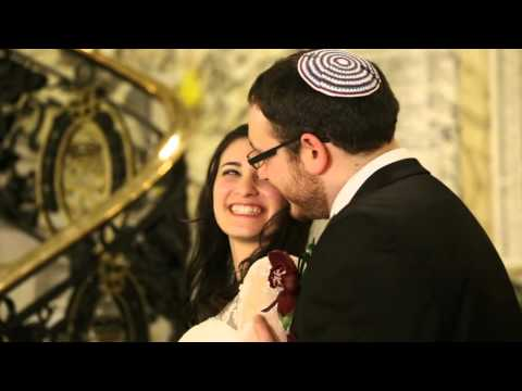 David and Esther's Wedding Highlights