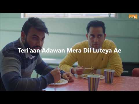 Pav Dharia -  Na Ja With Lyrics