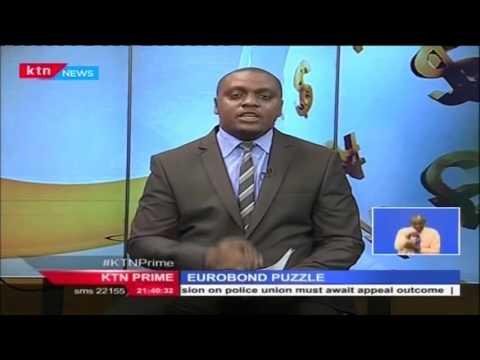 Treasury cabinet secretary Henry Rotich responds to allegations on Eurobond