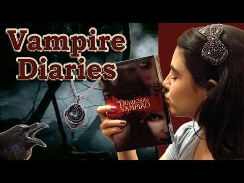 a-culpa-é-dos-livros---vampire-diaries