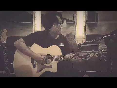 Ruang Imajinasi - Pecandu Buku (live cover by ibnu jahirman)