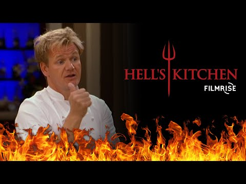 Hell's Kitchen (U.S.) Uncensored - Season 4 Episode 15 - Full Episode