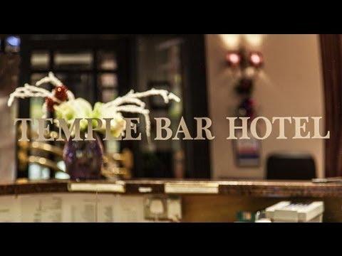 Temple Bar Hotel - Dublin