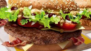 McDonalds Big Tasty TV RU 20sec