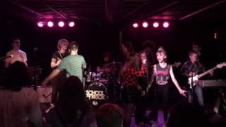 School Of Rock Old School Punk 2019.01.20