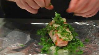 Рецепт приготовления рыбы в фольге в духовке