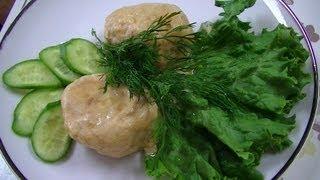 Обед из двух блюд ( Суп гороховый и Тефтели )
