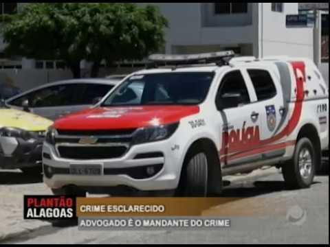 Plantão Alagoas (03/05/2018) - Parte 1